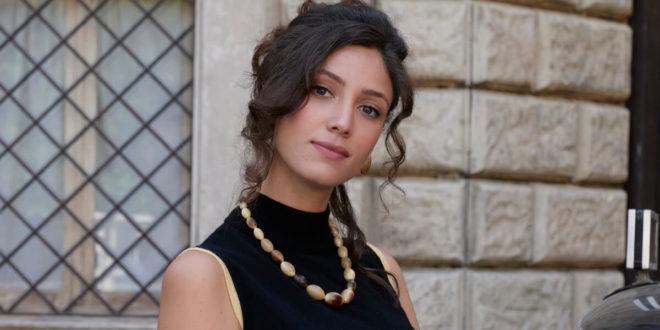 Lucrezia Massari / Il paradiso delle signore