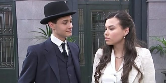 Miguel e Anabel / Una vita