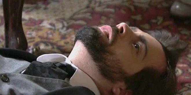 Javier Velasco muore / Una vita