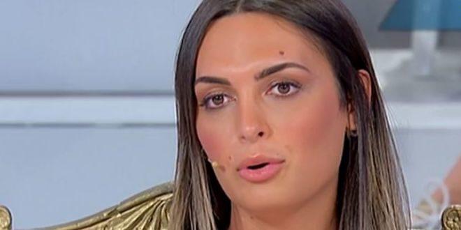 Nicole Andrea / Uomini e donne