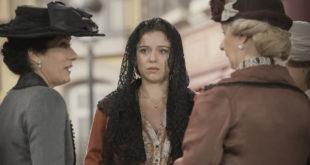 Rosina, Genoveva e Susana / Una vita