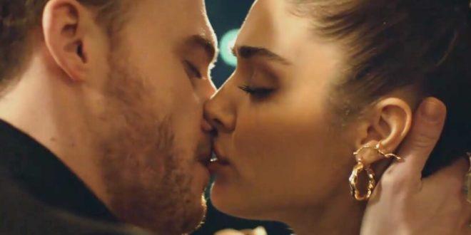 Serkan e Eda / Love is in the air