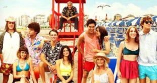 Film SOTTO IL SOLE DI RICCIONE su Canale 5
