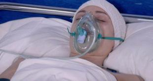 Susanna in ospedale / Un posto al sole