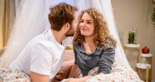Florian e Maja innamorati, Tempesta d'amore © ARD Christof Arnold