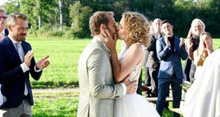 Florian e Maja si sposano, Tempesta d'amore © ARD Christof Arnold (1)