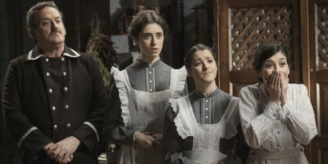 Cesareo, Alodia, Casilda e Marcelina / Una vita