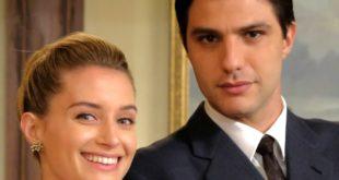 Ludovica e Marcello / Il paradiso delle signore