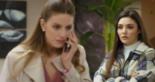 Selin e Eda / Love is in the air